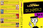National Lampoon for Dummies – Set 4 (2003-2007) R1 Custom Cover