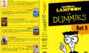 National Lampoon for Dummies - Set 5 (1984-2004) R1 Custom Cover