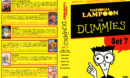 National Lampoon for Dummies - Set 7 (1995-2010) R1 Custom Cover