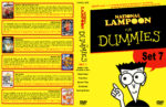 National Lampoon for Dummies – Set 7 (1995-2010) R1 Custom Cover