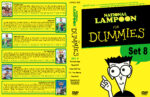National Lampoon for Dummies – Set 8 (1983-2007) R1 Custom Cover