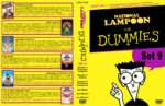 National Lampoon for Dummies – Set 9 (1989-2009) R1 Custom Cover