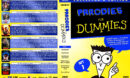 Parodies for Dummies - Set 1 (1987-2000) R1 Custom Covers