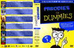 Parodies for Dummies – Set 1 (1987-2000) R1 Custom Covers