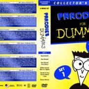 Parodies for Dummies – Set 1 (1987-2000) R1 Custom Covers