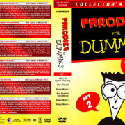 Parodies for Dummies – Set 2 (2000-2006) R1 Custom Covers