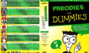 Parodies for Dummies - Set 3 (2006-2007) R1 Custom Covers