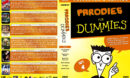 Parodies for Dummies - Set 4 (2008-2009) R1 Custom Covers