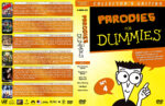 Parodies for Dummies – Set 4 (2008-2009) R1 Custom Covers
