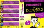 Parodies for Dummies – Set 5 (2010-2013) R1 Custom Covers