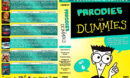 Parodies for Dummies - Set 6 (2013-2014) R1 Custom Covers