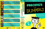 Parodies for Dummies – Set 6 (2013-2014) R1 Custom Covers