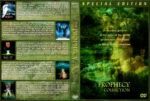 The Prophecy Collection (5) (1995-2005) R1 Custom Covers