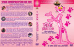 The Pink Panther Collection (6) (1963-1982) R1 Custom Cover
