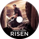 Risen (2016) R0 CUSTOM Label