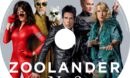 Zoolander 2 (2016) R0 CUSTOM Label