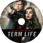 Term Life (2016) R0 CUSTOM Label