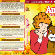 Annie: The Collection (1982-2014) R1 Custom Cover