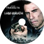I Am Wrath (2016) R0 CUSTOM Label