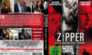 Zipper (2015) R2 German Custom Cover & label