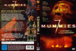 7 Mummies (2005) R2 German Custom Cover & label