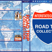 Road Trip Collection (5) (2000-2009) R1 Custom Cover