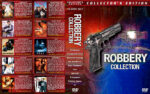 Robbery Collection (10) (1989-2008) R1 Custom Cover