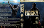 Rocky: The Undisputed Collection (1976-2006) R1 Custom Covers