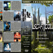 Sci-Fi Collection (10) (1995-2006) R1 Custom Cover