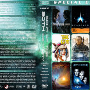 Sci-Fi of the 20th Century (6) (1993-1998) R1 Custom Covers