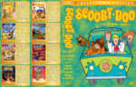 Scooby-Doo Collection – Volume 2 (8) (2005-2011) R1 Custom Cover