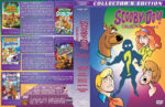 Scooby-Doo Collection – Volume 3 (5) (2011-2014) R1 Custom Cover