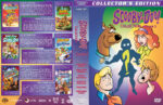 Scooby-Doo Collection – Volume 3 (6) (2011-2014) R1 Custom Cover