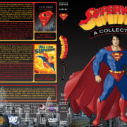 Superman: A Collection (5) (2006-2012) R1 Custom Covers