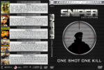 Sniper Collection (5) (1993-2014) R1 Custom Cover