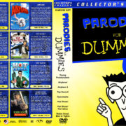 Parodies for Dummies (8) (1974-1993) R1 Custom Cover
