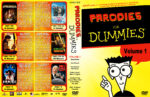 Parodies for Dummies – Volume 1a (1987-2000) R1 Custom Covers