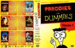Parodies for Dummies – Volume 1a (1987-2000) R1 Custom Covers