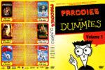 Parodies for Dummies – Volume 1b (1987-1993) R1 Custom Covers