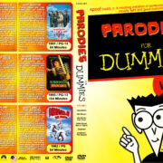 Parodies for Dummies – Volume 1b (1987-1993) R1 Custom Covers