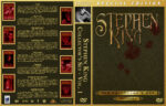 Stephen King Collector's Set – Volume 1 (1983-2003) R1 Custom Cover