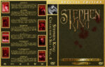Stephen King Collector's Set – Volume 4 (1979-2004) R1 Custom Cover