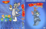 Tom and Jerry Classic Collection – Set 1 (1978) R1 Custom Cover