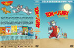 Tom and Jerry Classic Collection – Set 2 (1978) R1 Custom Cover