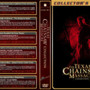 The Texas Chainsaw Massacre Collection (6)