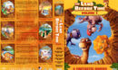 The Land Before Time - Volume 1 (6) (1988-1998) R1 Custom Cover