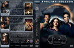 Twilight: The Complete Saga (2008-2012) R1 Custom Covers