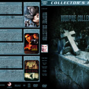 Vampire Collection (6) (1985-2008) R1 Custom Covers