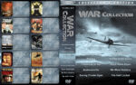 War Collection (10) (1979-2008) R1 Custom Cover