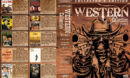 Western Collection - Volume 1 (1957-1982) R1 Custom Cover